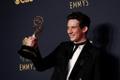 Josh O'Connor pälvis parima meesosatäitja draamasarjas tiitli rolli eest sarjas