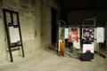 Disainiöö näitused