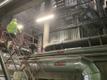 VKG põlevkiviõli tööstus, suitsugaaside puhastamise katel.