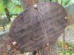Esimesed taastatud nimeplaadid jõudsid Reopalu kalmistule tagasi