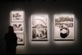 """Arno Rafael Minkkineni näitus """"Kakssada aastaaega"""" Fotografiskas"""