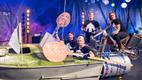 """Teadusvõistlus """"Teadlaste Öö festival 2021. Teaduse superkangelased"""