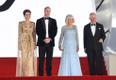 Kate Middleton, prints Charles, Camilla, Cornwalli hertsoginna, prints Charles