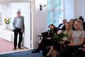 Edvin ja Lembe Hiedeli nimelise toimetajaauhinna laureaat 2021. aastal on Mart Orav.
