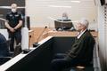 Начало судебного процесса по делу об убийстве на улице Юмера.