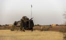 Jalaväerühma BKN-10 Estpla ühisoperatsioon koos prantslastega Malis.