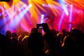 Вечерние концерты на Tallinn Music Week.
