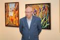 Galerii Vernissage avas Ukraina kunstniku Dmitro Dobrovolsky varem avaldamata teoste näituse.