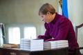 Kersti Kaljulaid esitles kõnede kogumikku