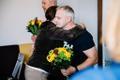 Indrek Treufeldt ja Toomas Sildam jätsid ERR-i kolleegidega hüvasti.