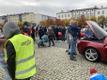 Eesti Corvette klubi kokkutulek Rakveres.