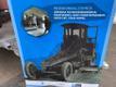 Maanteemuuseumi tellimusel valminud teehöövli V-1 koopia