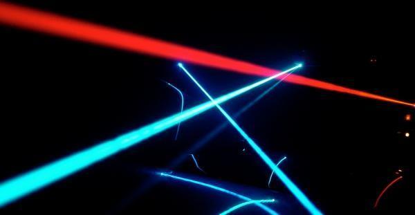 Visioonid aastaks 2020: laserid