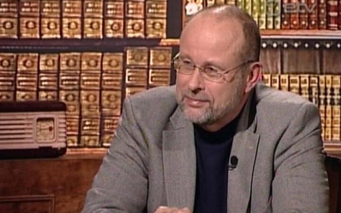 Tallinna ülikooli professor Rein Müllerson.