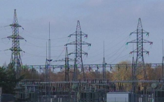 Price falls in electricity affected the production price index in Estonia in February most.