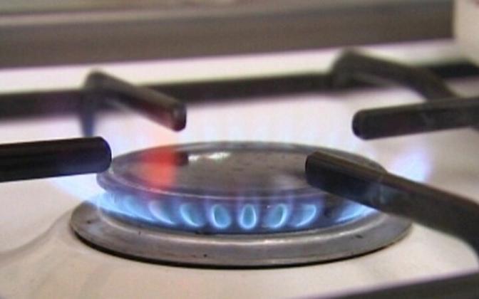 Газ. Иллюстративное фото
