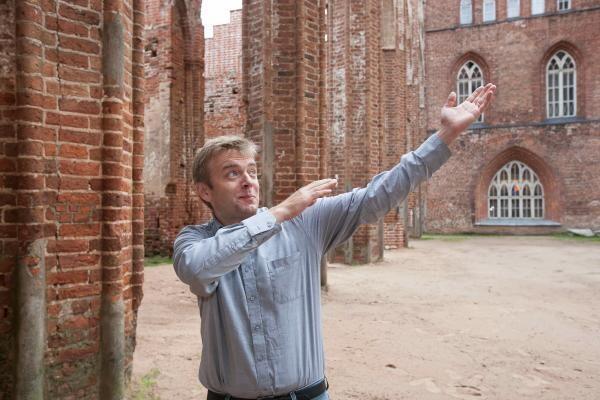 Kuidas ateistlik kommunism kogemata kirikut aitas