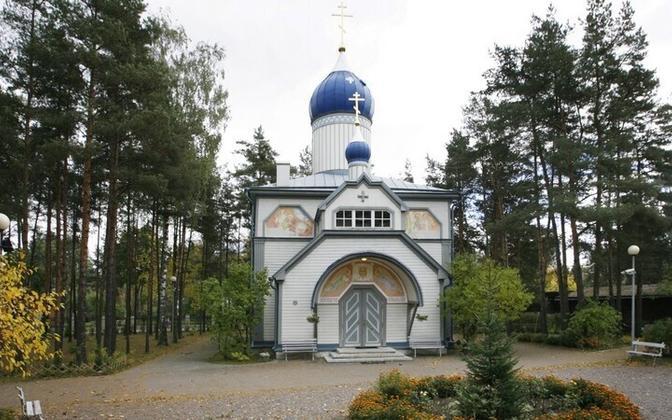 Ristija Johannese kirik, mille koguduse liikmete algatusel uus kool loodi Postimees / Scanpix