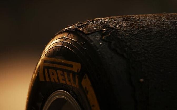 Pirelli rehv