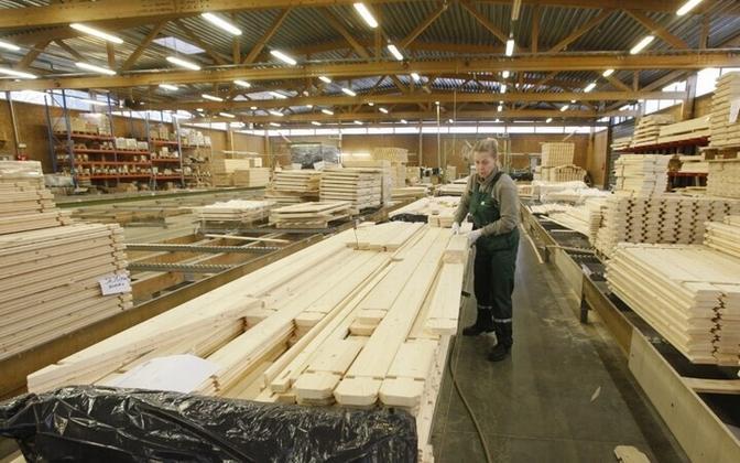 В Эстонии особо высоки налоги на рабочую силу