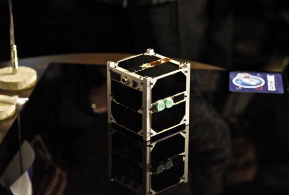 Eesti esimene satelliit stardib homme kell 5.06