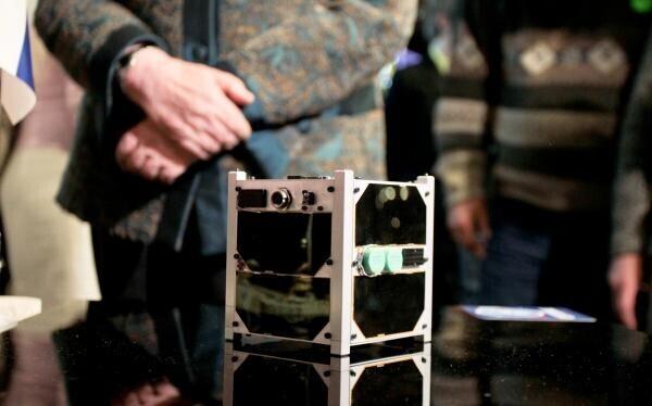 Eesti satelliit on kosmoses: Mis saab edasi?