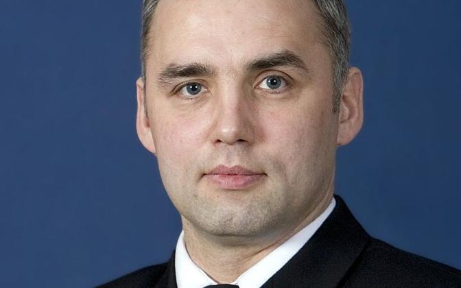 Игорь Шведе.