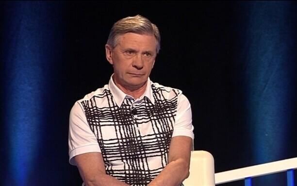 Виталий Белобровцев, медиаэксперт.