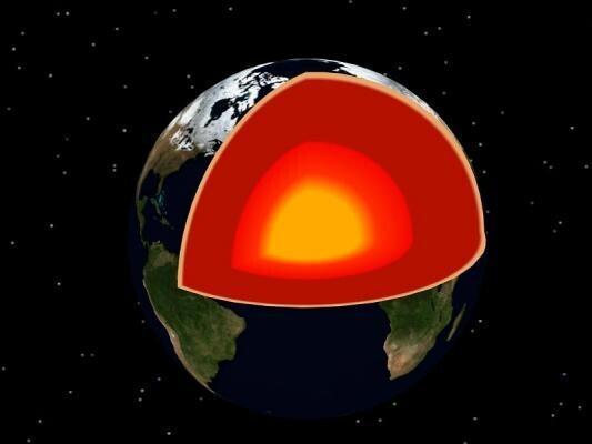 Kuhu pöörleb Maa tuum?