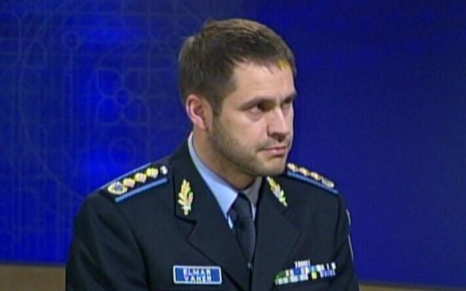 Elmar Vaher