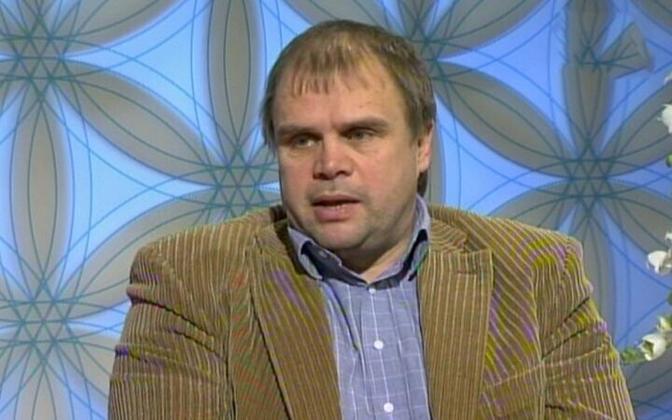 Martin Minjajev.