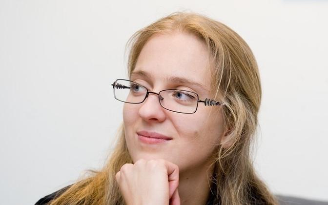 Mari-Liis Jakobson.