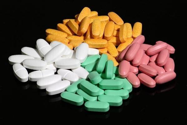 Kas vitamiinide ostmine on raharaisk?