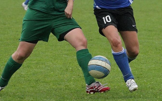 Naiste jalgpall