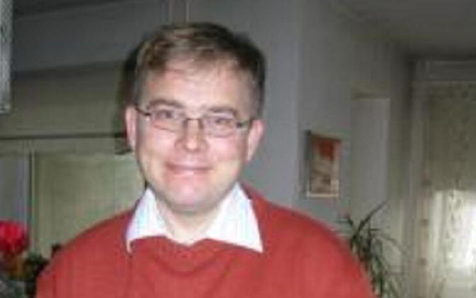 Lauri Pilter