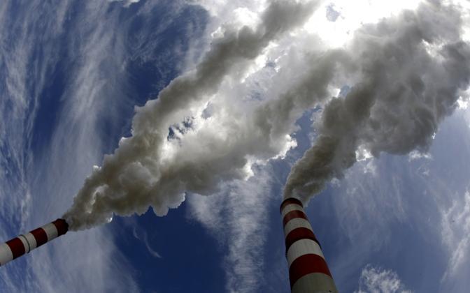 Uuringu tulemused näitavad, et kasvuhoonegaaside ja saasteosakeste emissioonide samaaegne piiramine on väga tõhus meetod globaalse soojenemise pidurdamiseks.