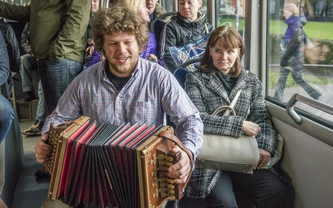Muusikapäev Tallinnas