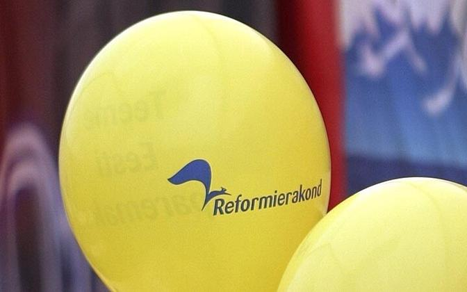 The Reform Party's internal struggles continue. (Image is illustrative)