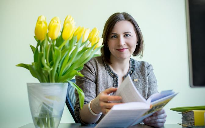 Annika Uudelepp on poliitikauuringute keskuse Praxis kodanikuühiskonna ja riigivalitsemise ekspert.
