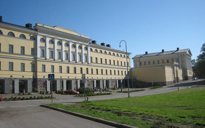 Soome välisministeerium
