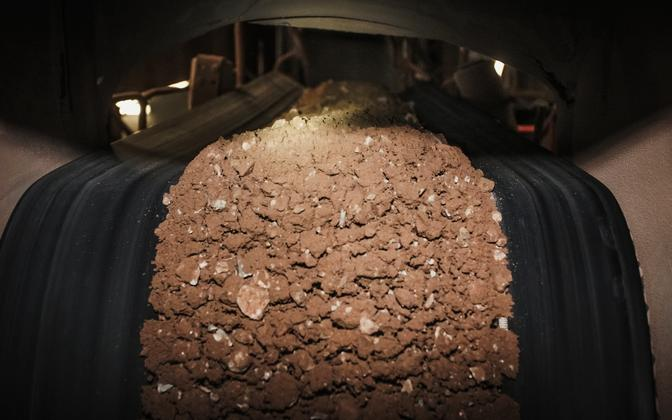 Mihkel Koeli uurimisrühm jõudis oma uurimistöös kohaliku toormeni – nimelt katsetasid nad aerogeelide tootmist Kohtla-Järve õlitehastest pärit põlevkivifenoolidest ning katsetuste tulemusena saadi unikaalne orgaaniline aerogeel.