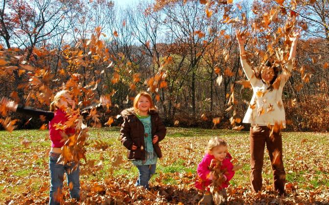 Õues mängimine paneb lastel südame natukene kiiremini tööle ja kiirendab hingamissagedust. Sellist mõõdukat aktiivsust vajab laps päevas minimaalselt 60 minutit.
