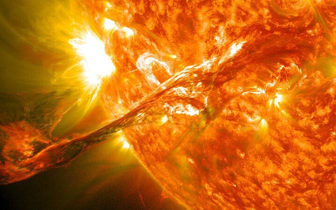 Päikeseloide.
