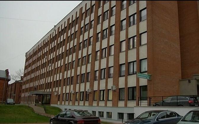 В Нарвской больнице после реформы исчезнет больше половины специализаций.