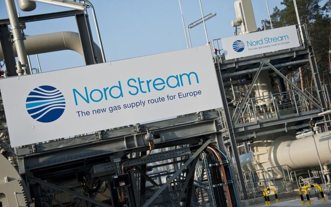 Nord Stream.