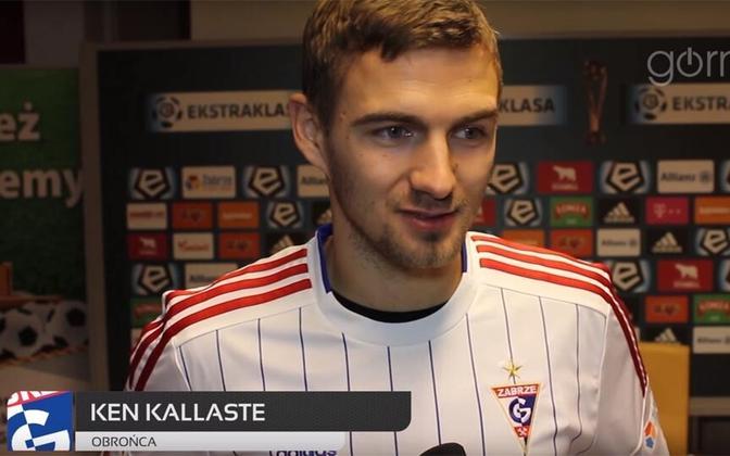 Ken Kallaste