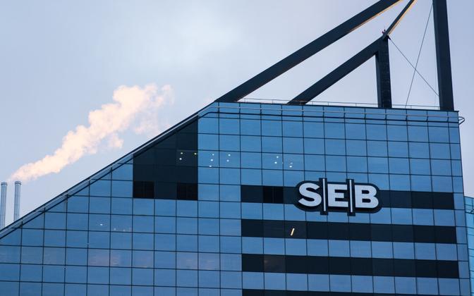 SEB kinnitusel on teise sambaga liitunud kõigest hoolimata paremas seisus kui sellega mitteliitunud.