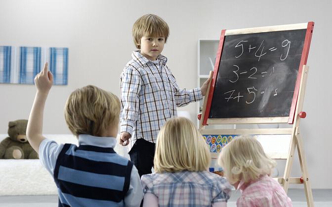Geenitestidega laste täpse haridustee pikkuse kohta midagi põhjapanevat siiski öelda ei saa.
