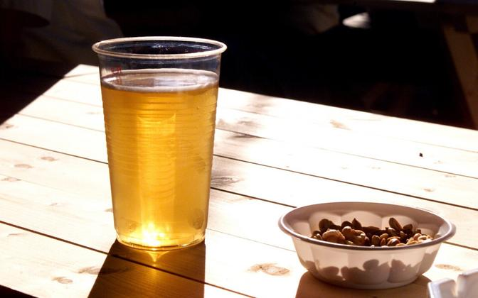 The recently raised excise rate on beer gives small producers an advantage.