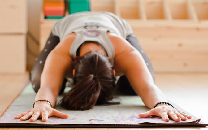 Jooga ei seostu enamiku praktikute jaoks religioossete tähendustega.